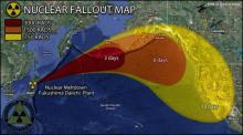 Fukushima Greenpeace