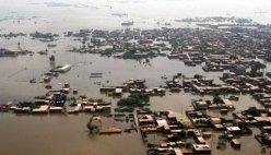 Oversvømmelse