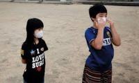 Støvmasker Børn