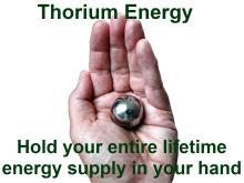 Thorium er Fremtiden
